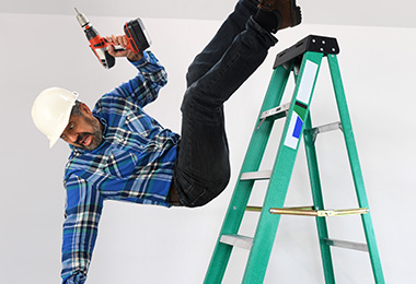 Occupational-related-injury